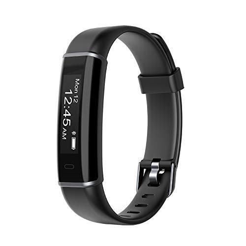 Willful Fitness Armband,Wasserdicht IP67 Fitness Trackers Smartwatch Aktivitätstracker Fitness Uhr Schrittzähler für Damen Herren Vibrationsalarm Anruf SMS Whatsapp Beachten für iPhone Android Handy
