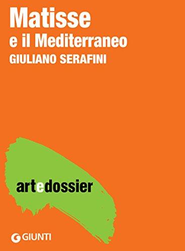 Matisse e il Mediterraneo (Italian Edition)