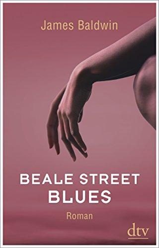 Buchseite und Rezensionen zu 'Beale Street Blues' von James Baldwin