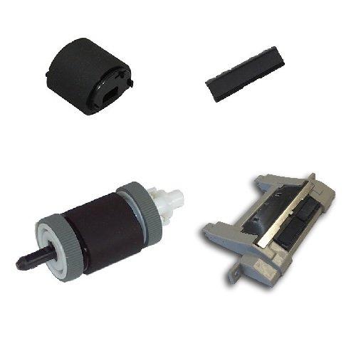 Paper Jam Kit (HP LaserJet M521dn Paper Jam Repair Kit mit Anweisungen)
