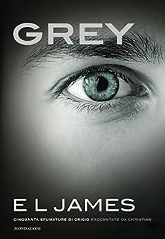 Grey di [James, E L]