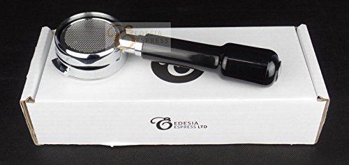 Bodenloser Siebträger für BEZZERA-Espressomaschinen - 21g Sieb - 3 Tassen thumbnail
