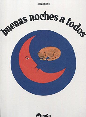 Buenas noches a todos (Bruno Munari Serie 1945)