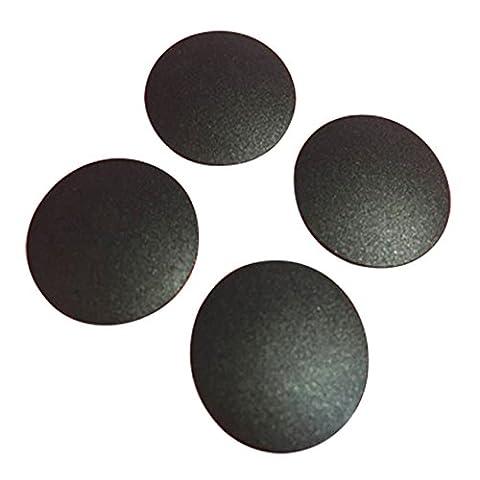 Original Bottom Case Rubber Feet Kit 4pcs for Apple Macbook Pro Retina 15