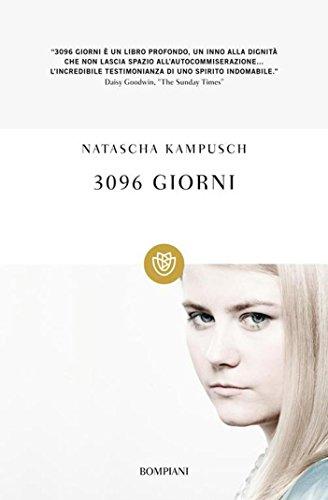 3096 giorni (Tascabili Vol. 1205)