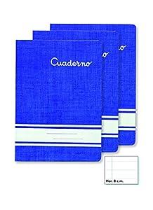 Pacsa - Cuaderno grapado (20109)
