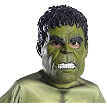 Mascara Hulk Inf (Rubies 36244)