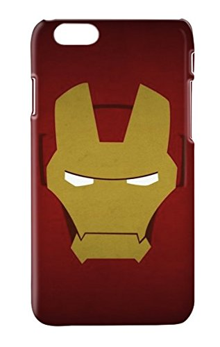 Funda carcasa Superheroes comic Iron Man para Iphone 8...