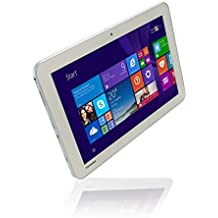 Toshiba Encore 2 WT10-A-102 32GB Oro, Plata - Tablet (Tableta de tamaño completo, IEEE 802.11n, Windows, Pizarra, Windows 8.1, Oro, Plata)