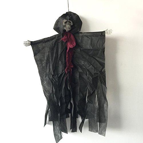 Bar KTV Kinos Halloween Dekoration Requisiten Halloween Dekoration 60 cm terroristischen Viren 4. (Fantastischen Vier Kostüme Für Erwachsene)