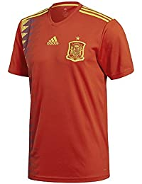 adidas Camiseta de la Selección Española de Fútbol para el Mundial 2018 647133732bd24