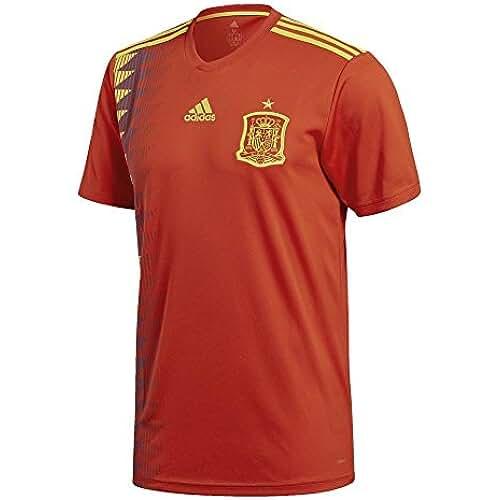 adidas Camiseta de la Selección Española de Fútbol para el M ac818df9c1d3b
