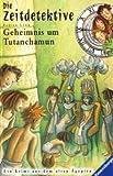 Geheimnis um Tutanchamun - Von Lenk, -