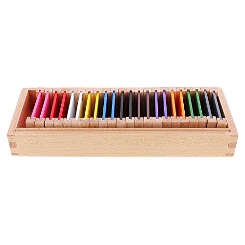 Carta del tamaño:      Caja grande (LxAxA): Aprox. 26.1x26.1x4.9cm / 10.28x10.28x1.93inch    Caja media (LxAxA): Aprox. 25.4x9.5x4.9cm / 10x3.74x1.93inch   Caja pequeña (LxAxA): Aprox. 9.5x9.5x4.9cm / 3.74x3.74x1.93inch        El paquete incl...
