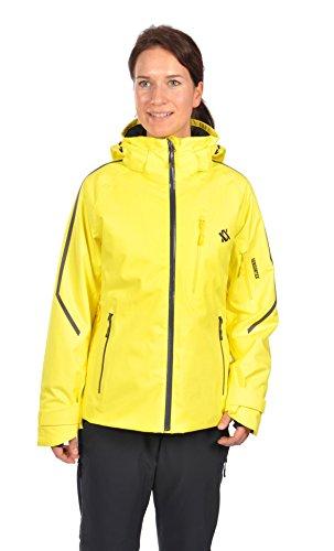 Völkl Team L Speed Jacket Bright Yellow L