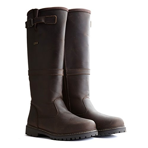 Travelin' Verdal Lady (Welle Stiefel Frauen)