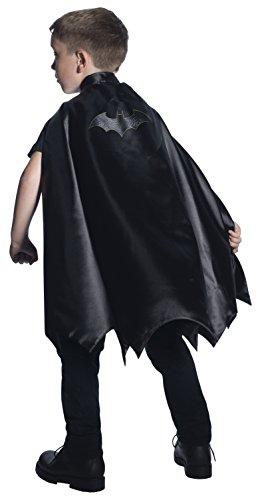 Batman Deluxe Cape Umhang für Kinder - Einheitsgröße