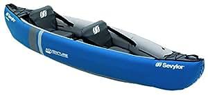Sevylor Adventure Kayak 2 places Bleu