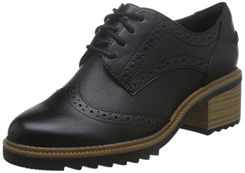 clarks-womens-balmer-bella-oxfords-black-black-leather-4-uk
