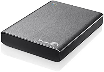 Seagate STCV2000200 2TB USB 3.0 Wireless Portable Hard Drive