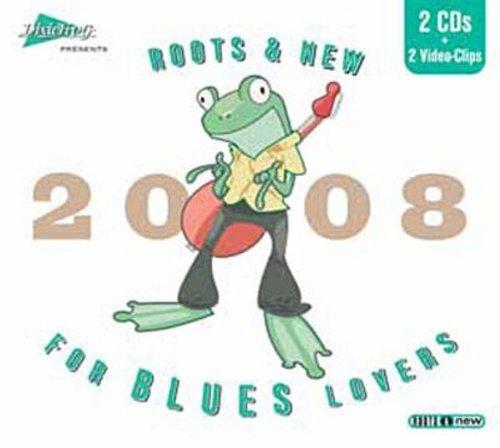 Preisvergleich Produktbild Roots and New 2008