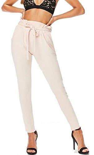 Extras Fashion -  Pantaloni  - Attillata  - Donna Stone