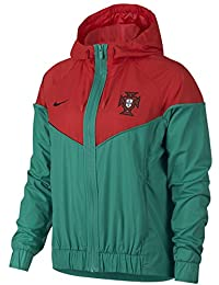 Portugal Jacke Authentic Varsity Schwarz |