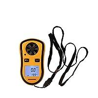 Whhhherr Mini Portable Digital Anemometer Anemometer Wireless