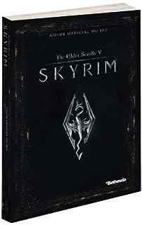Guide stratégique The Elder Scrolls V : Skyrim by T.E.S. V- Skyrim Strategy Guide Fr (B005MYJTJM) | Amazon price tracker / tracking, Amazon price history charts, Amazon price watches, Amazon price drop alerts