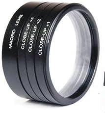 numex Close Up Lens Filter Kit for Nikon (67mm)