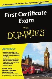 First Certificate Para Dummies