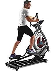 BH Fitness CROSS1000 + DUAL KIT WG872 Crosstrainer Ellipsentrainer