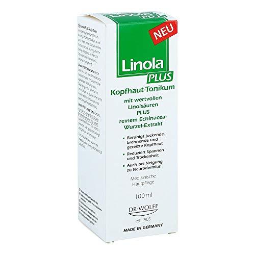 Linola Plus Kopfhaut-toni 100 ml -