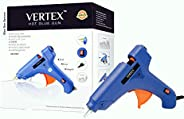 New Vertex 60W Heavy Duty Glue Gun With 20 Sticks