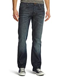 Wrangler - Crank - Jeans - Droit/Regular - Homme