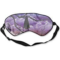 Bat Tree Clouds Paint Sleep Eyes Masks - Comfortable Sleeping Mask Eye Cover For Travelling Night Noon Nap Mediation... preisvergleich bei billige-tabletten.eu
