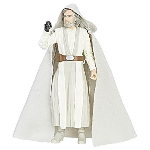 Star wars Episode 8 - C1417EU40 - Figurine - Black Series - Luke Skywalker - 15 cm