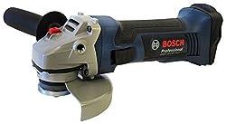 Bosch Akkuwinkelschleifer GWS 18-125 V-LI