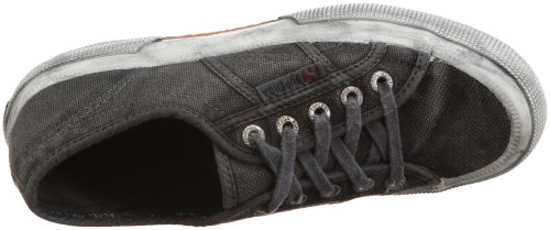 Superga 2750-PCOTU S001C20, Baskets mode homme Gris