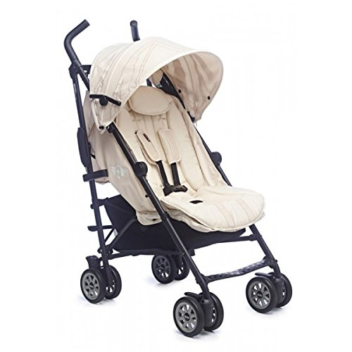 Mini by Easy Walker Passeggino Xl Milky Jack
