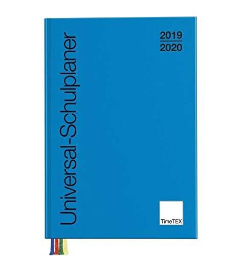 Universal-Schulplaner A4-Plus 2019/2020
