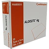ACA Müller ADAG Pharma Algisite Ag Kompressen, 59 g preisvergleich bei billige-tabletten.eu