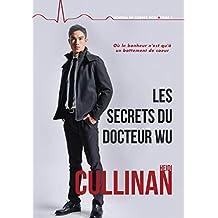 Les secrets du Docteur Wu (L'hôpital de Copper Point t. 1)