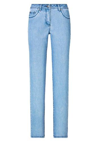 Million X Femme jeans LINDA MELLOW Light Blue