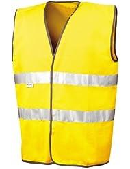 Result - Gilet de sécurité haute visibilité - Homme