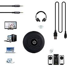Internet Adaptador Dongle Bluetooth 4.0 transmisor música Audio estéreo inalámbrico receptor