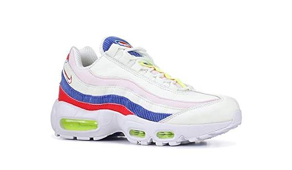 Nike Chaussures de Sport pour Femme AIR Max 95 Special