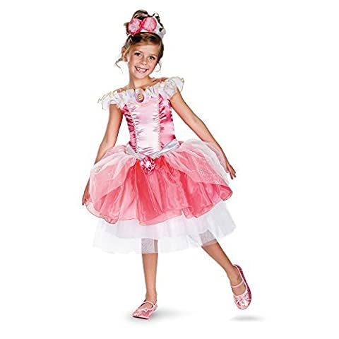 Adult Aurora Costumes - Disguise Girl's Disney Sleeping Beauty Aurora Tutu