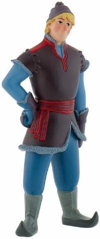 Bullyland - B12962 - Figurine Kristoff - La Reine Des Neiges Disney - 11 cm | Les Produits De Base Sont