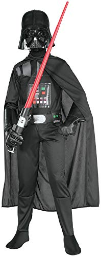 Rubie's - costume di darth vader, large